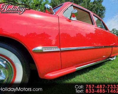 Used 1950 Ford Sedan