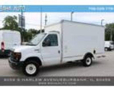 "2014 Ford Econoline Commercial Cutaway E-350 Super Duty 138"" SRW for sale"