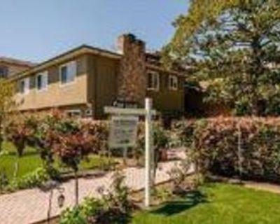 46 W 4th Ave 103, San Mateo, CA 94402 1 Bedroom Apartment