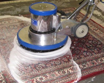 Highest-Rated Area Rug Cleaning Turlock, CA