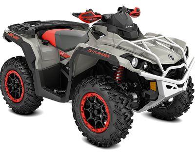 2022 Can-Am Outlander X XC 1000R ATV Utility Lafayette, LA