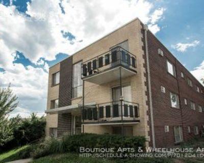 2363 S York St #303, Denver, CO 80210 1 Bedroom Apartment