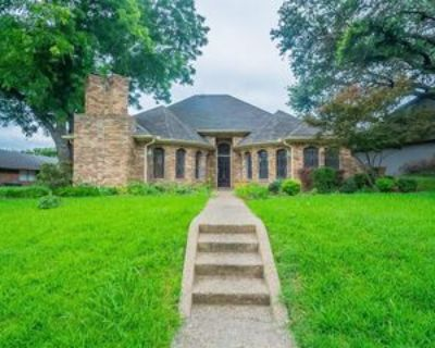 3106 Cambridge Dr, Rowlett, TX 75088 3 Bedroom Apartment