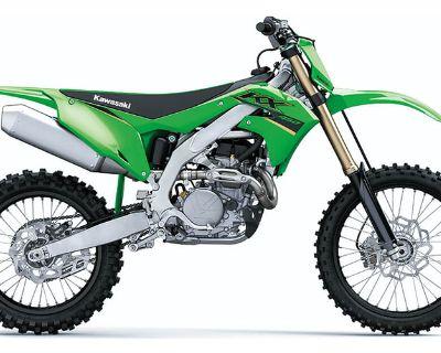2022 Kawasaki KX 450 Motocross Off Road Berkeley Springs, WV