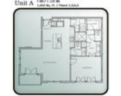 260 Woodstock - 1 Bedroom Apartments A & B
