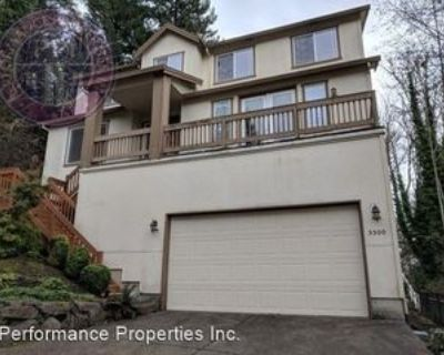 5500 Nw 126th Ter, Oak Hills, OR 97229 5 Bedroom House