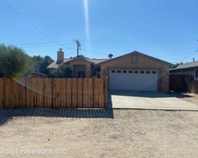 14583 Almond St, Cabazon, CA 92230 3 Bedroom House