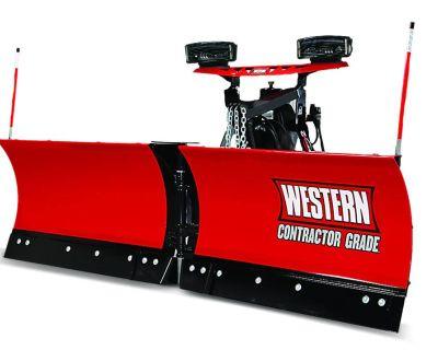 2021 Western Snowplows MVP Plus Poly Snow Plow Blades Harrisburg, PA