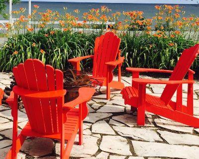 Lake Simcoe - 4 Season Lake House - Jacksons Point