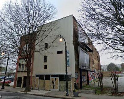 Core Downtown Atlanta Building/Shell Condition