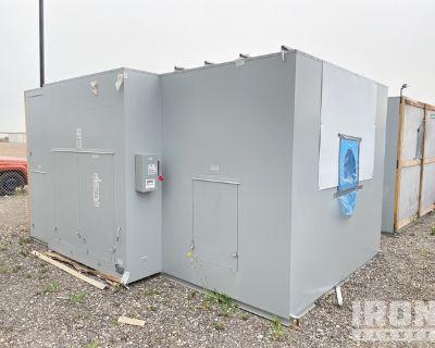 2015 (unverified) Engineered Air HE601 Industrial Air Heater - Unused