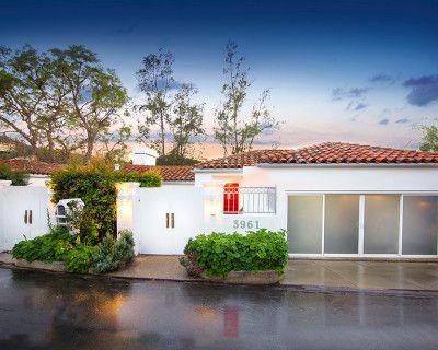 Beautiful, Charming and Bright Studio City Hills Spanish Updated Home with Amazing Views!, studio city, CA