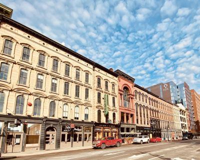 PRICE DROP! WHISKEY ROW & OPPORTUNITY ZONE!