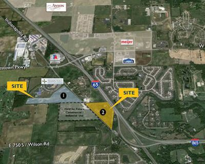 7060 S Indianapolis Rd - Parcel #1
