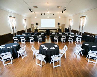 Event Space and Art Gallery- Westside Art District, Atlanta, GA