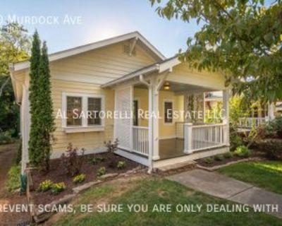 140 Murdock Ave, Asheville, NC 28801 3 Bedroom House