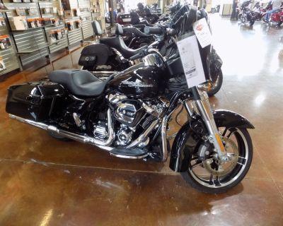 2018 Harley-Davidson STREET GLIDE Bagger Winchester, VA