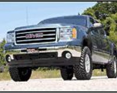 "Rough Country 2.5"" Suspension Lift Kit Chevy Silverado Gmc 1500 07-12 2wd 4wd"
