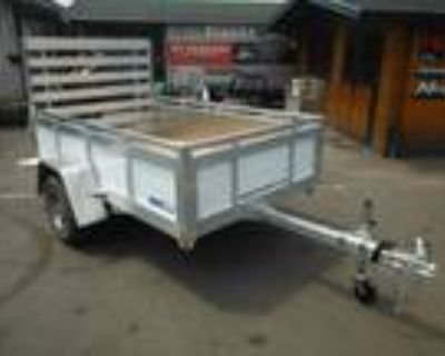 2020 CargoPro Sprint U 5' X 10' SPRINT RA