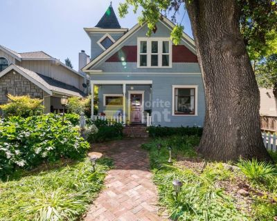 3 bedroom house close to Morgan Hill center