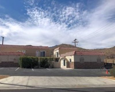 36953 Bankside Dr, Cathedral City, CA 92234 1 Bedroom Apartment