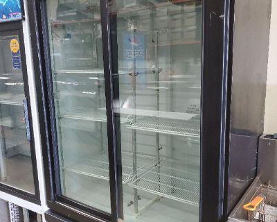 Refrigerators for sale for Restaurants