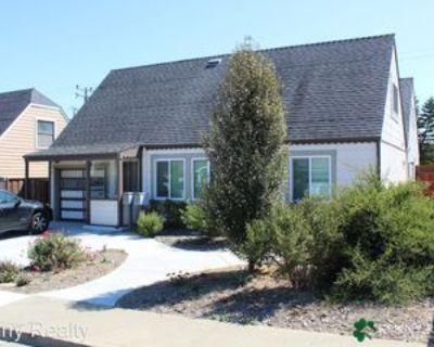 147 Francisco Dr, South San Francisco, CA 94080 3 Bedroom House