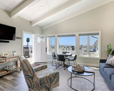 *NEW* SALTY SISTER - Suites at Morro Rock - multiple 1 Bdrm suite - Morro Bay