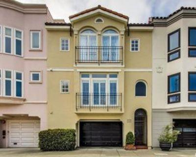 3723 Divisadero St, San Francisco, CA 94123 2 Bedroom Apartment