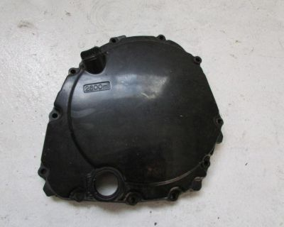 Suzuki Gsxr 750 600 Srad Clutch Cover O
