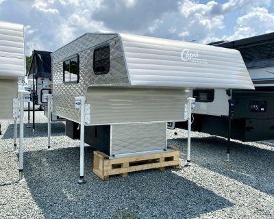 2021 Capri Camper Retreat Fullsize 8'