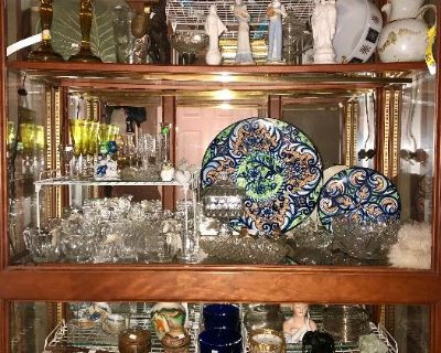 Downtown Fairhope Retired Antique Dealer Moving Sale by Fairhope Antiques