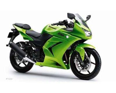 2012 Kawasaki Ninja 250R Sport Belleville, MI
