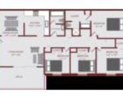 Stonebridge Apartments - 4 bed 2 bath Fairfax