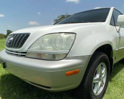 2003 Lexus RX RX 300