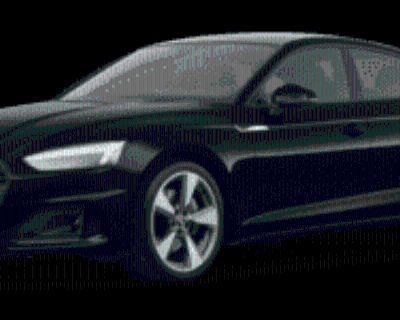2020 Audi A5 Premium Plus