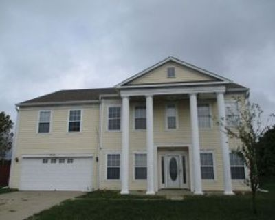 10546 Andrea Dr, Indianapolis, IN 46231 4 Bedroom House