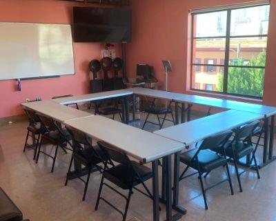 SOMA Multi-Room Training Space, San Francisco, CA
