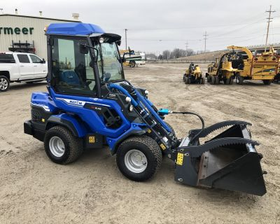 2017 Other M1 8.4S MultiOne Articulated Mini Loader