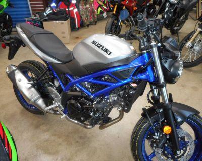 2020 Suzuki SV650 Street Standard Belvidere, IL