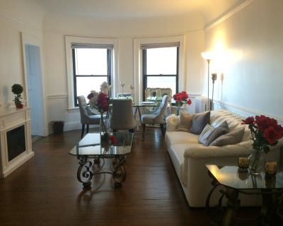 Subletting ASAP: 1BR in 2BR Apt. in Cambridge 4/1 to 8/31
