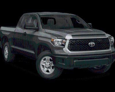New 2021 Toyota Tundra 2WD SR RWD Crew Cab Pickup