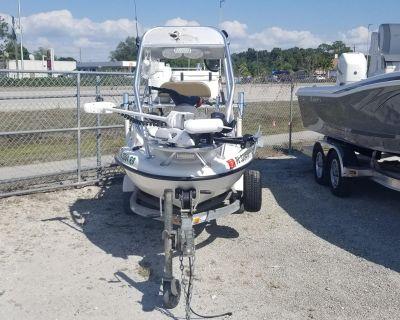 2000 Yamaha Boats 1200 SUV