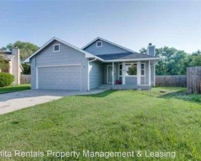 6426 E 39th Ct N, Wichita, KS 67226 4 Bedroom House