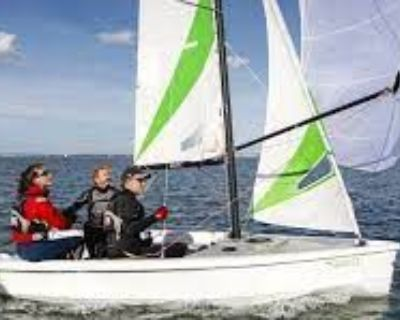 2018 RS SAILS RS QUEST Boat Speculator, NY