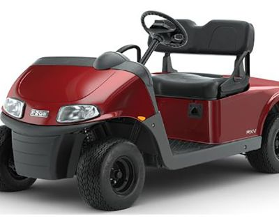2021 E-Z-GO Freedom RXV 48-Volt Electric Golf Carts Norfolk, VA