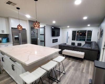 Luxurious Mid-century Modern Home W/pool - Palm Springs