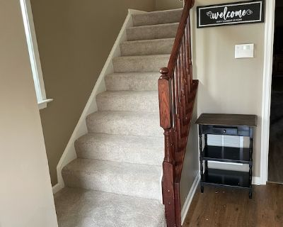 Beautiful Town House in Berkley county ,WV - Hedgesville