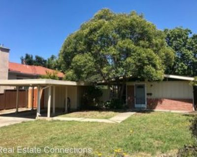 10570 S Tantau Ave, Cupertino, CA 95014 2 Bedroom House