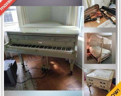 Havertown Estate Sale Online Auction - COLUMBUS AVE